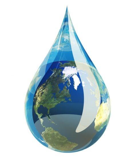 Báo cáo xả thải vào nguồn nước